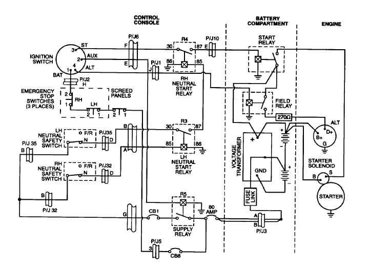 e stop circuit diagram schematics wiring diagrams u2022 rh seniorlivinguniversity co Motor Control Ladder Diagrams AB E Stop